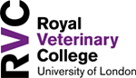 Royal Veterinary College - University of London logo