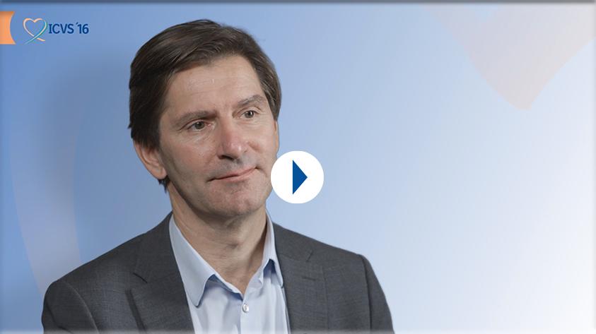Prof. Jens Häggström video player image